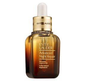 Estee Lauder Advanced Night Repair Mask In Oil