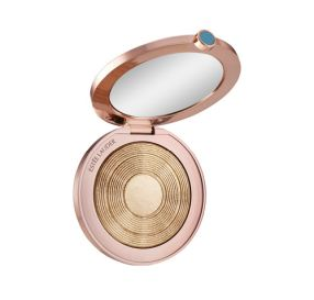 Bronze Goddess Illuminating Powder Gelee-Heat Wave שימר לעור שזוף
