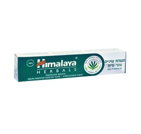 Himalaya Herbals Tooth Paste