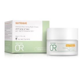 Dr. Or Nutrique Night Cream