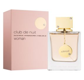 "Armaf Club De Nuit EDP Women בושם EDP לאישה 105 מ""ל"