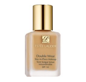 Estee Lauder Double Wear Stay-in-Place מייק אפ עמיד בגוון desert beige