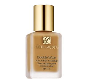 Estee Lauder Double Wear Stay-in-Place מייק אפ עמיד בגוון Shell Beige