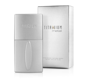 Titanium Metal For Men